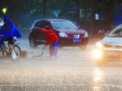 江西将迎来三次降水天气过程 多地须防范中小河流洪水及山洪灾害