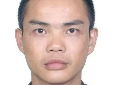 江西瑞昌发生重大刑事案件  警方悬赏10万缉拿在逃疑犯