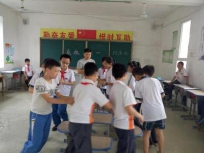 """景德镇市各部门单位纷纷开展活动庆祝""""六一""""国际儿童节"""