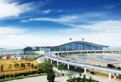 昌北机场国内航班截关时间提前 调整至航班起飞前40分钟