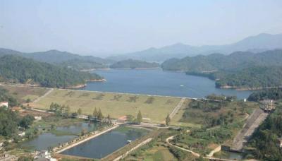 乐平市力推灌区续建配套与节水改造工程