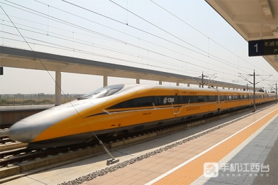 端午假期客流攀升 南铁发送旅客57.9万人次