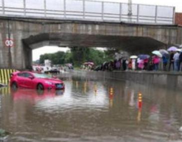 江西今起迎新一轮降水天气:端午3天假 头两天有雨