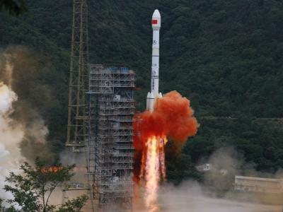 祝贺!北斗三号全球卫星导航系统星座部署完成!