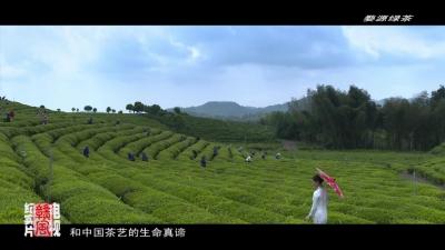【赣风】婺源绿茶
