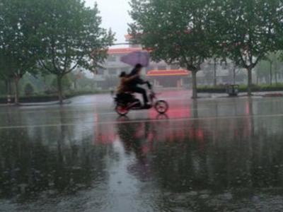 江西中北部将迎较明显降水天气 注意防范山洪等风险
