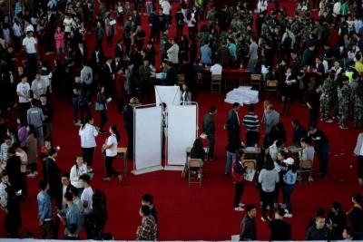 今年874万高校毕业生工作怎么找