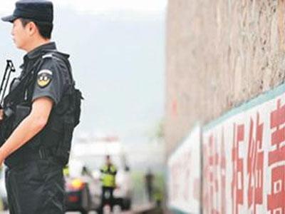 中国对毒品犯罪零容忍 5年来打掉制贩毒团伙3.2万个