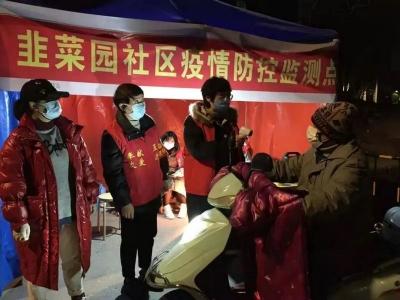 为居民服务 让群众满意 ——记景德镇市道德模范吴锦芝