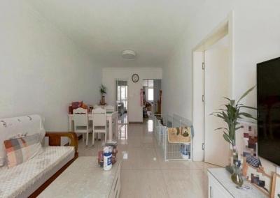 城阳核心区新上好房,均价1.4万的中交阳光屿岸二居室,首付仅37万!速看