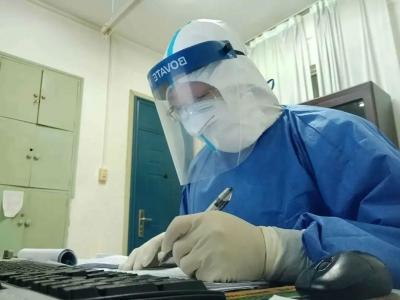 北京万达女子核酸检测两次阴性:311名密接零感染