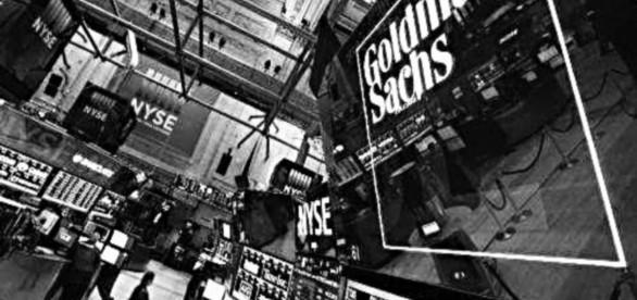 """高盛维持其""""超配中国股票""""的观点"""
