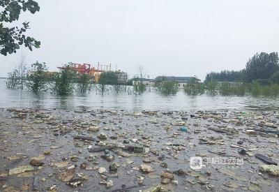 江西九江:守护最美长江岸线