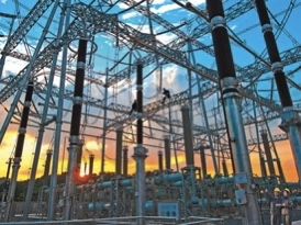 江西瑞昌:500千伏输变电工程成功投运