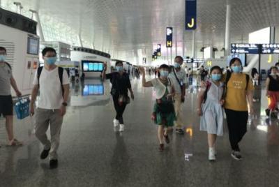 湖北正式恢复跨省团队游:首接团来自江西