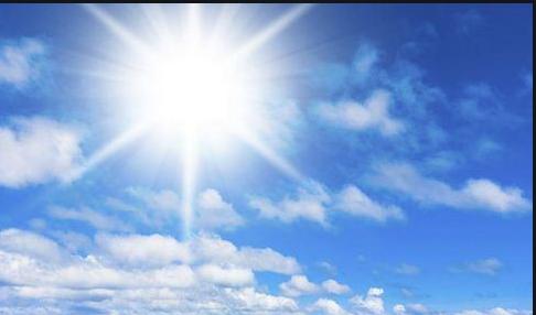 """38℃!今日江西高温天气继续""""待机"""""""