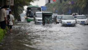 注意绕行!吉安县区域积水路段公布