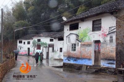 景德镇:以绿色发展引领乡村生态振兴