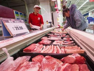 卫健委:进口肉类食品应具备核酸合格证明方可入厂