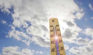高温黄色预警!江西等7省部分地区达37℃以上