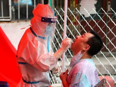 北京核酸采样、检测人数均已超过1100万 54个小区解除封控