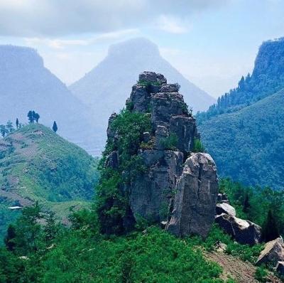 一体规划、协同打造丨山东将打造泰山—沂蒙山生态文明命运共同体