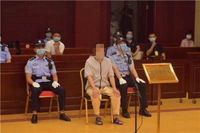 江西再审26年前杀童案:张玉环坚称遭刑讯逼供,检方建议改判无罪