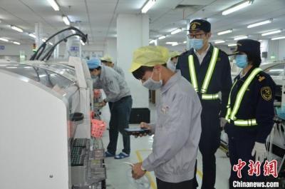 广东综保区半年新增4个 梅州综保区近日获批