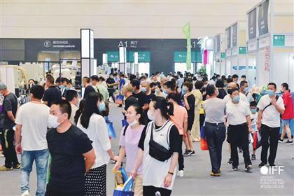 千余家品牌企业亮相青岛国际家具展