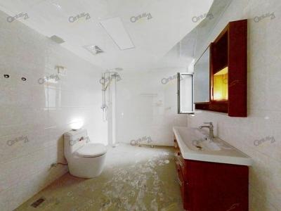 置业市北必看!价格喜人,每平3.1万!城建湖光山色二居室,首付117万