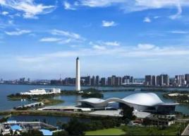 上半年九江市固定资产投资增速稳步回升