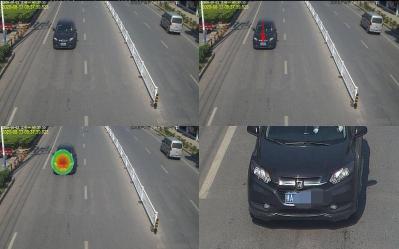 重要提醒!车辆在南昌这些路段鸣笛会被抓拍!
