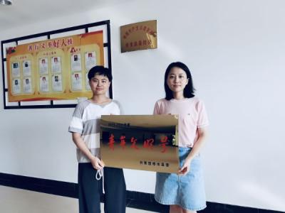 """中铁四局修水高标准农田项目部获县级""""青年文明号""""荣誉称号"""