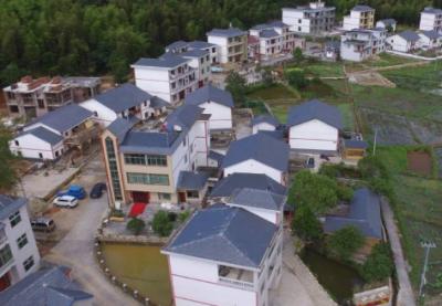 江西鼓励整村连片发展民宿