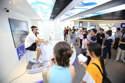 """2.8亿元 2020年""""创客中国""""江西省中小企业创新创业大赛产业园对接会结硕果!"""