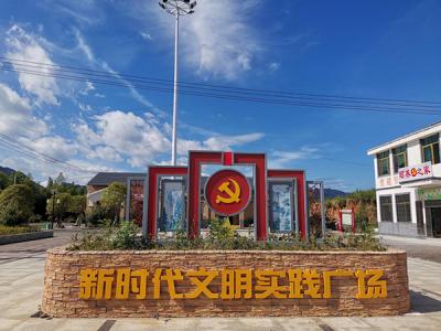 """江西修水:抓实""""三化""""建设 推进基层党建高质量发展"""