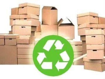 共享快递盒、废弃物回收装置?快递包装有了绿色标准