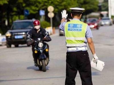 南昌:一个半月抓拍了4.3万余起电动自行车违法行为