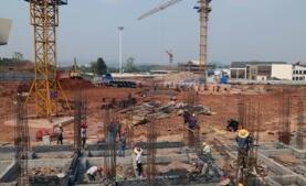 吉安市推动重大项目全面提速