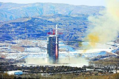 一箭九星!长十一火箭成功实现我国首次海上商业应用发射
