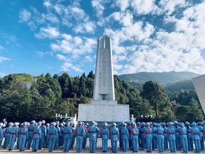 萍乡上埠镇:建设红色名村 传承红色力量(图)