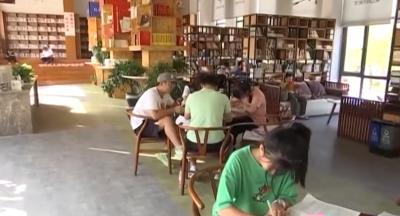 美丽江西在行动20200922景德镇乐平市:彰显文化特色布局空间绿色 赣东北明珠更璀璨