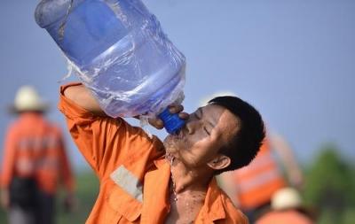 今年夏季江西到底有多热?平均温度为近60年第三高