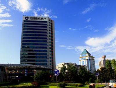 江西建行:发挥金融力量 助力经济复苏
