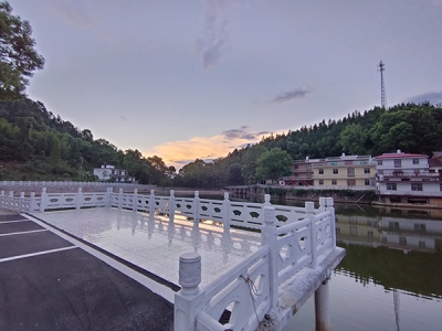 萍乡南坑镇:一村一落皆美景 美丽乡村如画来(图)