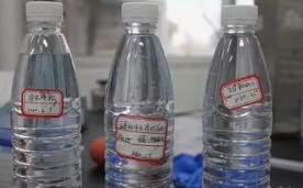 吉安市8月份水环境质量排名全省第一