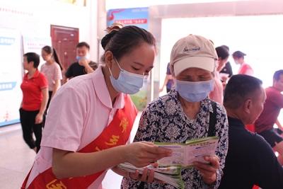 """萍乡市中医院多措并举开展""""科技战疫 创新强国""""主题活动"""