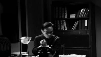 《跨越时空的回信》第三季第五期:孤胆