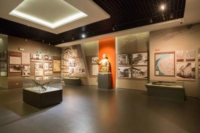 南昌将再添一处文化新地标 市博物馆新馆预计2022年竣工并对外开放