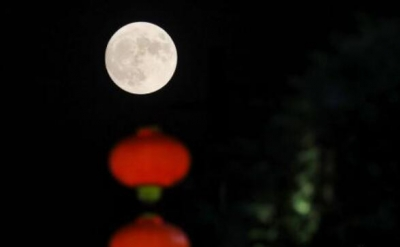 曾是果子节、狂欢夜,这些中秋节冷知识你知道吗?